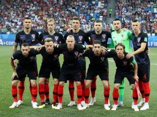 Hrvatska- Ukrajina